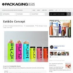 Eat&Go Concept