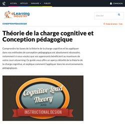 Théorie de la charge cognitive et Conception pédagogique - eLearning Industry