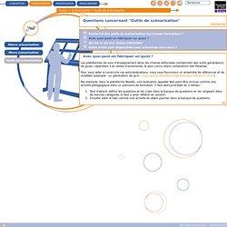 Guide de conception - Outils de scénarisation