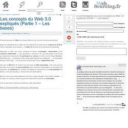 Les concepts du Web 3.0 expliqués (Partie 1 – Les bases) - Webso
