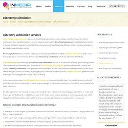 InMedia Concepts - Online SEO Company