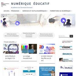 Concepts numériques Clermont-Ferrand
