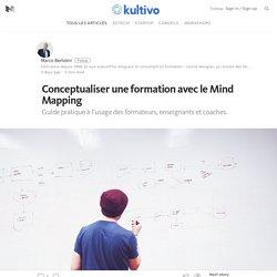 Conceptualiser une formation avec le Mind Mapping — Kultivo Stories