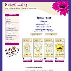 IodinePlus2 - Women's Health Institute