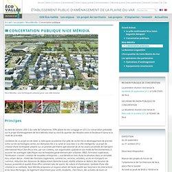 Eco Vallée - Opération d'intérêt national