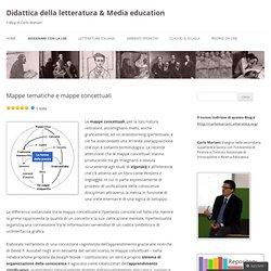Didattica della letteratura & Media education