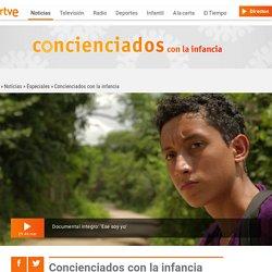 RTVE.es emite íntegro el documental 'Ese soy yo'