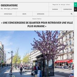 Lulu dans ma rue : une conciergerie de quartier humaine
