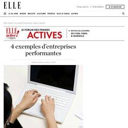 Conciliation vie perso-vie pro : 4 exemples d'entreprises performantes