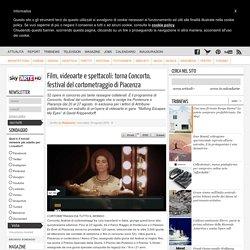 Torna Concorto, festival di cortometraggi a Piacenza