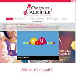 Concours Alkindi