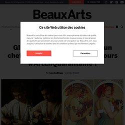 Concours #ArtEnQuarantaine !