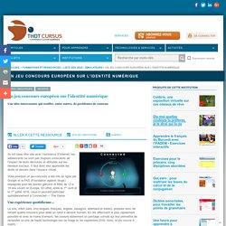 Un jeu concours européen sur l'identité numérique