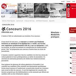 Ecole de Journalisme de Toulouse