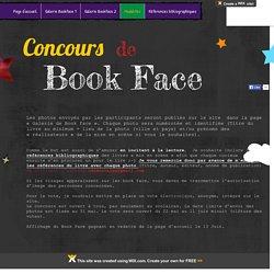 concoursbookface