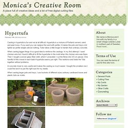 Monicas Creative Room