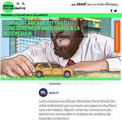 Arcade City : « On est un anti-Uber et on l'assume ! »