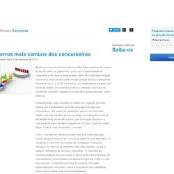 Concursos Públicos 2013 - Jornal dos Concursos