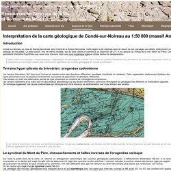 Condé-sur-Noireau - R. BERARDOZZI