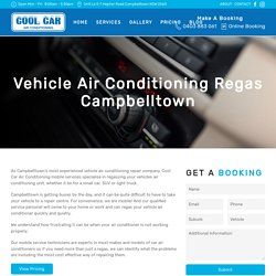 How To Understand the Car Air Conditioning Systems?