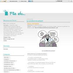 Le conditionnel présent - fle-etc.over-blog.com