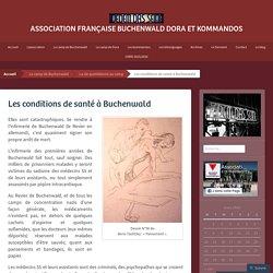 Association Française Buchenwald Dora et kommandos
