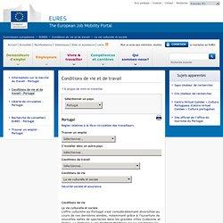 Conditions de vie et de travail - La vie culturelle et sociale - Commission européenne