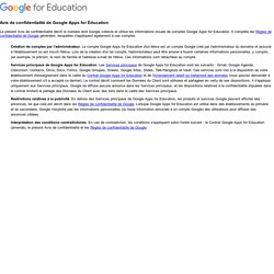 Google Apps Terms of Service – Google Apps