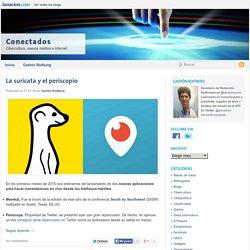 Conectados- Blogs lanacion.com