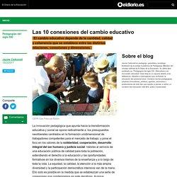 Las 10 conexiones del cambio educativo » Pedagogías del siglo XXI