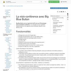 la_visio-conference_avec_big_blue_button [La litière]