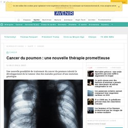 La conférence mondiale sur le cancer du poumon à Vienne