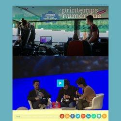 Conference : Pascal Plantard et Jérémy Lachal : Jeudi: Les...