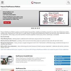 Video Conference Platform