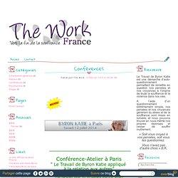Conférences - le blog thework