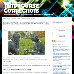 Midcourse Corrections