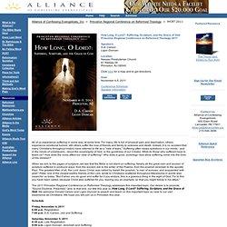 PrCRT 2011 - Alliance of Confessing Evangelicals, Inc