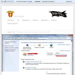 Configurare le porte per scaricare con Utorrent o Emule - Sgnuffitech
