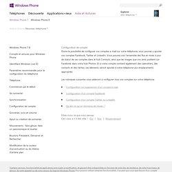 Aide et Astuces Windows Phone (France)