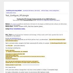 Test_Configure_RTLdongle - g4zfqradio
