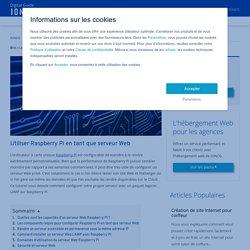 Configurer un serveur Web Raspberry Pi avec LAMP - IONOS