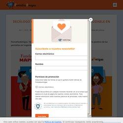 Decálogo para un confinamiento digital saludable en familia