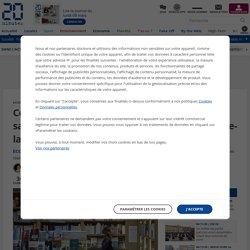 """Confinement: «Le """"click and collect"""" ne nous sauvera pas», estiment des libraires en Pays-de-la-Loire"""