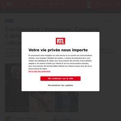 Confinement : Indochine, Calogero, Cabrel... Les artistes qui font des concerts en ligne