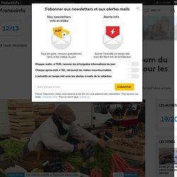 FRANCE 3 23/02/21 Circuits courts : après le boom du confinement, quel avenir pour les maraîchers ?