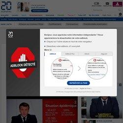Confinement: Télétravail, chômage partiel, poursuite de l'activité… Ce qu'a annoncé Emmanuel Macron sur la vie professionnelle...