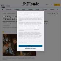 Covid-19: couvre-feu, confinement… ces Français qui contournent les restrictions