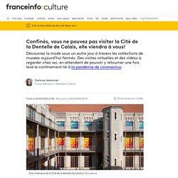 Cité de la Dentelle de Calais
