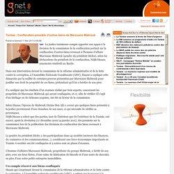 Confiscation possible d'autres biens de Marouane Mabrouk