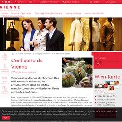 Confiserie de Vienne - VIENNE – Maintenant. Pour toujours